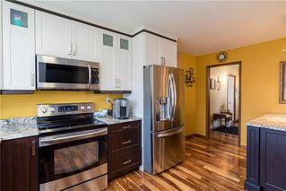 Photo 15: 19 Thornbury Crescent in Winnipeg: Oakwood Estates Residential for sale (3H)  : MLS®# 202018546