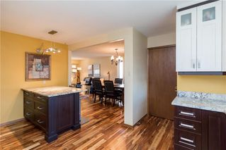Photo 13: 19 Thornbury Crescent in Winnipeg: Oakwood Estates Residential for sale (3H)  : MLS®# 202018546