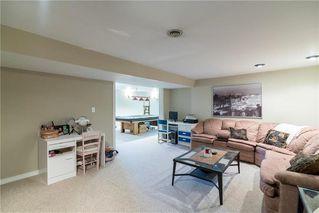 Photo 25: 19 Thornbury Crescent in Winnipeg: Oakwood Estates Residential for sale (3H)  : MLS®# 202018546