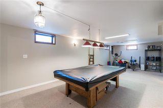 Photo 26: 19 Thornbury Crescent in Winnipeg: Oakwood Estates Residential for sale (3H)  : MLS®# 202018546