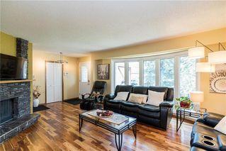 Photo 5: 19 Thornbury Crescent in Winnipeg: Oakwood Estates Residential for sale (3H)  : MLS®# 202018546