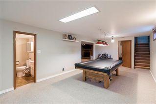 Photo 28: 19 Thornbury Crescent in Winnipeg: Oakwood Estates Residential for sale (3H)  : MLS®# 202018546