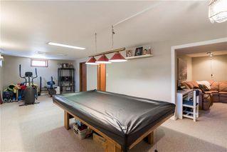 Photo 27: 19 Thornbury Crescent in Winnipeg: Oakwood Estates Residential for sale (3H)  : MLS®# 202018546