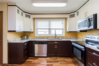 Photo 17: 19 Thornbury Crescent in Winnipeg: Oakwood Estates Residential for sale (3H)  : MLS®# 202018546