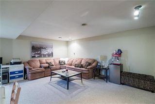 Photo 24: 19 Thornbury Crescent in Winnipeg: Oakwood Estates Residential for sale (3H)  : MLS®# 202018546