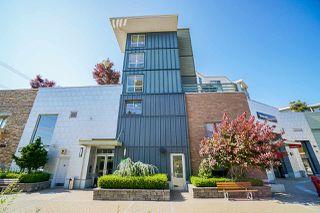 """Photo 1: 342 15850 26 Avenue in Surrey: Grandview Surrey Condo for sale in """"Axis"""" (South Surrey White Rock)  : MLS®# R2486802"""