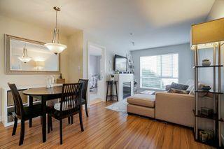 """Photo 9: 342 15850 26 Avenue in Surrey: Grandview Surrey Condo for sale in """"Axis"""" (South Surrey White Rock)  : MLS®# R2486802"""