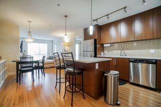 """Photo 5: 342 15850 26 Avenue in Surrey: Grandview Surrey Condo for sale in """"Axis"""" (South Surrey White Rock)  : MLS®# R2486802"""