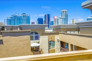 Photo 20: DOWNTOWN Condo for sale : 3 bedrooms : 1465 C St. #3609 in San Diego