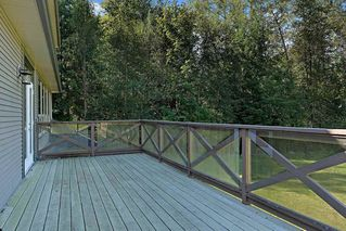 Photo 28: 12232 261 Street in Maple Ridge: Websters Corners House for sale : MLS®# R2493946