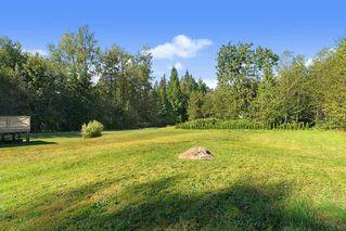 Photo 30: 12232 261 Street in Maple Ridge: Websters Corners House for sale : MLS®# R2493946