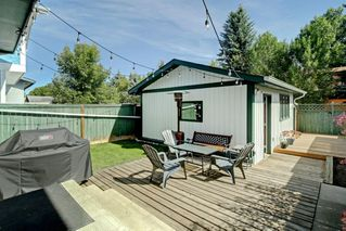Photo 26: 172 WOODGLEN Grove SW in Calgary: Woodbine Detached for sale : MLS®# A1030510