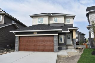 Main Photo: 213 Bayside Loop: Airdrie Detached for sale : MLS®# A1034895