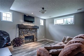 Photo 21: 26 COOPERSTOWN Row SW: Airdrie Detached for sale : MLS®# A1036079