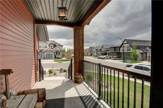 Photo 4: 26 COOPERSTOWN Row SW: Airdrie Detached for sale : MLS®# A1036079