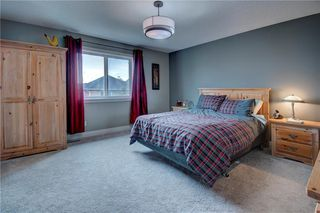 Photo 14: 26 COOPERSTOWN Row SW: Airdrie Detached for sale : MLS®# A1036079