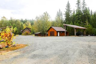 Main Photo: 3240 Barriere South Road in Barriere: BA House with Acreage for sale (NE)  : MLS®# 158778