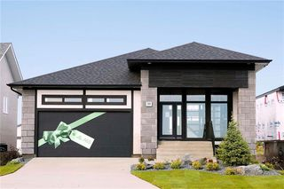 Photo 1: 38 Bartman Drive in St Adolphe: Tourond Creek Residential for sale (R07)  : MLS®# 202025552