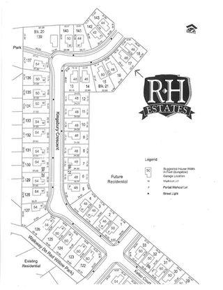 Photo 2: 33 Kingsbury Crescent: St. Albert Vacant Lot for sale : MLS®# E4218723