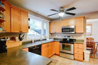 Photo 12: 4 BEAVERBROOK Crescent: St. Albert House for sale : MLS®# E4221482