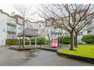 "Photo 34: 106 10188 155 STREET in Surrey: Guildford Condo for sale in ""GUILDFORD"" (North Surrey)  : MLS®# R2522803"