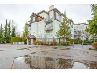 "Photo 2: 106 10188 155 STREET in Surrey: Guildford Condo for sale in ""GUILDFORD"" (North Surrey)  : MLS®# R2522803"