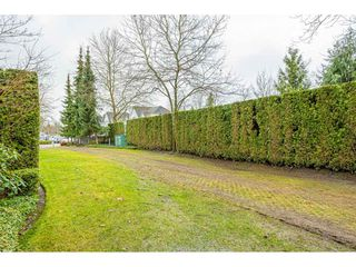 "Photo 32: 106 10188 155 STREET in Surrey: Guildford Condo for sale in ""GUILDFORD"" (North Surrey)  : MLS®# R2522803"