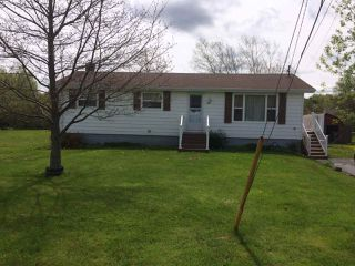Main Photo: 200 New Row in Thorburn: 108-Rural Pictou County Residential for sale (Northern Region)  : MLS®# 202100071