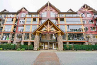 """Photo 2: 332 8288 207A Street in Langley: Willoughby Heights Condo for sale in """"Yorkson - Walnut Ridge 2"""" : MLS®# R2527685"""
