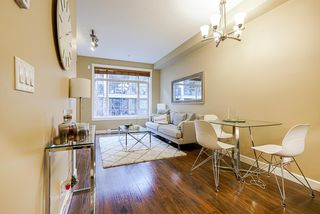 """Photo 11: 332 8288 207A Street in Langley: Willoughby Heights Condo for sale in """"Yorkson - Walnut Ridge 2"""" : MLS®# R2527685"""
