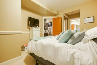 """Photo 19: 332 8288 207A Street in Langley: Willoughby Heights Condo for sale in """"Yorkson - Walnut Ridge 2"""" : MLS®# R2527685"""