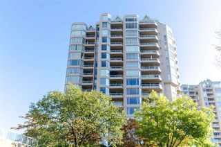 "Main Photo: 705 1065 QUAYSIDE Drive in New Westminster: Quay Condo for sale in ""QUAYSIDE TOWER II/QUAY"" : MLS®# R2529856"