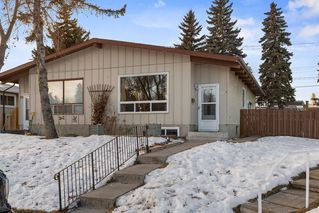 Main Photo: 216A Allan Crescent SE in Calgary: Acadia Semi Detached for sale : MLS®# A1062282