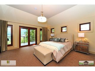 "Photo 8: 1084 UPLANDS Drive: Anmore House for sale in ""RIDGEWOOD ESTATES"" (Port Moody)  : MLS®# V880341"