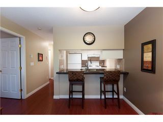 """Photo 3: 107 929 W 16TH Avenue in Vancouver: Fairview VW Condo for sale in """"Oakview Gardens"""" (Vancouver West)  : MLS®# V921322"""