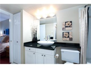 """Photo 6: 107 929 W 16TH Avenue in Vancouver: Fairview VW Condo for sale in """"Oakview Gardens"""" (Vancouver West)  : MLS®# V921322"""
