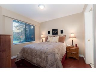 """Photo 5: 107 929 W 16TH Avenue in Vancouver: Fairview VW Condo for sale in """"Oakview Gardens"""" (Vancouver West)  : MLS®# V921322"""