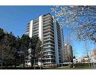 "Photo 1: # 308 6455 WILLINGDON AV in Burnaby: Metrotown Condo for sale in ""PARKSIDE MANOR"" (Burnaby South)  : MLS®# V920132"