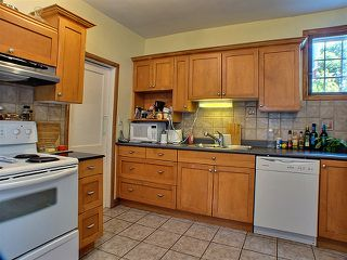 Photo 2: 960 Dorchester Avenue in winnipeg: Fort Rouge / Crescentwood / Riverview Residential for sale (South Winnipeg)  : MLS®# 1216787