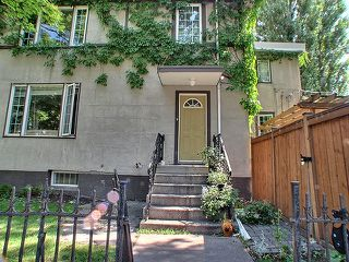 Photo 13: 960 Dorchester Avenue in winnipeg: Fort Rouge / Crescentwood / Riverview Residential for sale (South Winnipeg)  : MLS®# 1216787