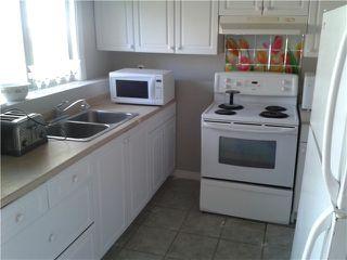 Photo 3: 21227 COOK AV in Maple Ridge: Southwest Maple Ridge House for sale : MLS®# V988051