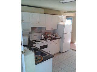 Photo 4: 21227 COOK AV in Maple Ridge: Southwest Maple Ridge House for sale : MLS®# V988051