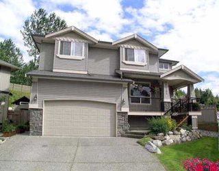 "Photo 1: 21704 89TH AV in Langley: Walnut Grove House for sale in ""Madison Park"" : MLS®# F2515969"