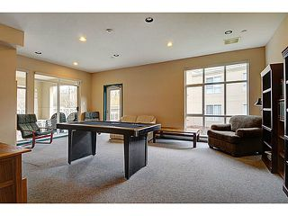 "Photo 18: 110 2551 PARKVIEW Lane in Port Coquitlam: Central Pt Coquitlam Condo for sale in ""THE CRESCENT"" : MLS®# V1041287"