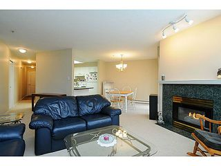 "Photo 7: 110 2551 PARKVIEW Lane in Port Coquitlam: Central Pt Coquitlam Condo for sale in ""THE CRESCENT"" : MLS®# V1041287"