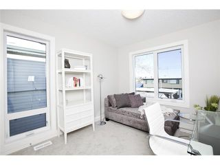 Photo 13: 2212 26 Street SW in CALGARY: Killarney_Glengarry Residential Attached for sale (Calgary)  : MLS®# C3601558