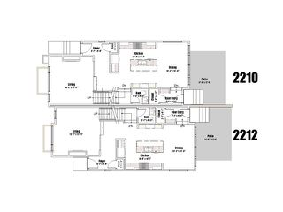 Photo 18: 2212 26 Street SW in CALGARY: Killarney_Glengarry Residential Attached for sale (Calgary)  : MLS®# C3601558