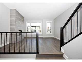 Photo 6: 2212 26 Street SW in CALGARY: Killarney_Glengarry Residential Attached for sale (Calgary)  : MLS®# C3601558
