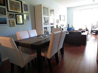 "Photo 6: 208 2175 SALAL Drive in Vancouver: Kitsilano Condo for sale in ""SAVONA"" (Vancouver West)  : MLS®# V1050244"