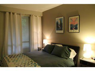 "Photo 10: 208 2175 SALAL Drive in Vancouver: Kitsilano Condo for sale in ""SAVONA"" (Vancouver West)  : MLS®# V1050244"